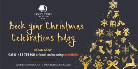 Christmas Join A Party- 13th December tickets