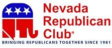 Nevada Republican Club logo