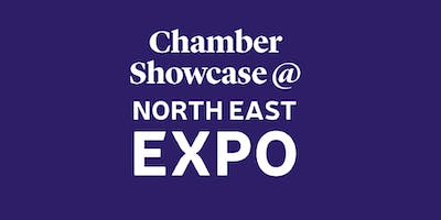Chamber Networking at the Chamber Showcase @North East Expo
