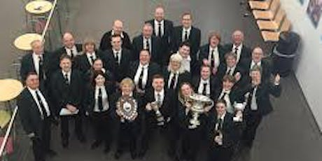 NORTH SKELTON BAND IN CONCERT tickets
