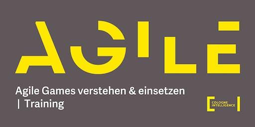 Agile Games verstehen & einsetzen