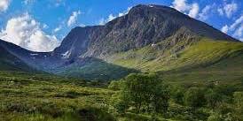 Ben Nevis Climb Day 2