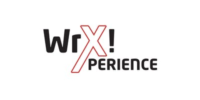 WrX! Bedrijventour