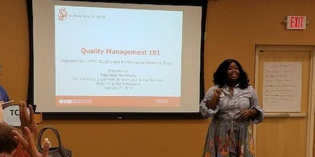 Getting to Zero through Quality Management tickets