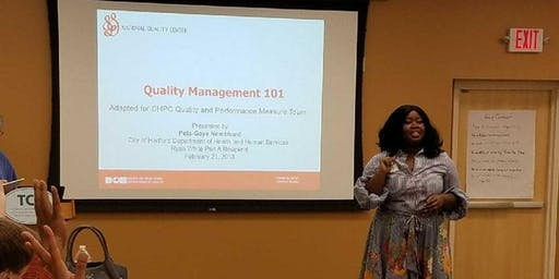 Getting to Zero through Quality Management