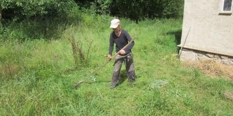 Learn to Scythe Workshop tickets