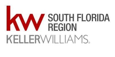 KW South FL Regional Leadership Meeting - May 22, 2019