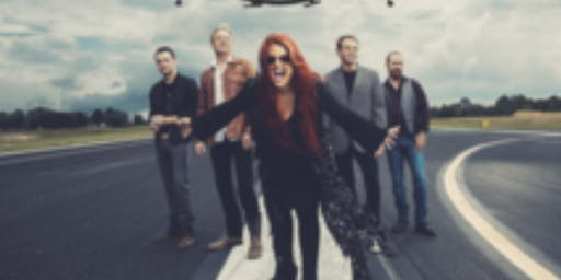 Wynonna & The Big Noise with Nick Jamerson