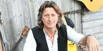 A Night with Steve Knightley