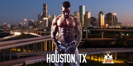 Ebony Men Black Male Revue Strip Clubs & Black Male Strippers Houston TX 8-10 PM