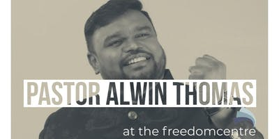 An Evening With Pastor Alwin Thomas