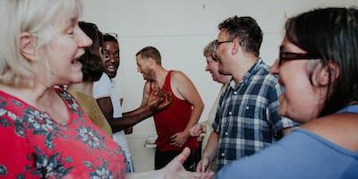 The Art of Engagement – Forum Theatre taster training