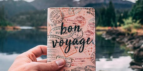 Handlettering - Thema Reisetagebuch | Workshop billets