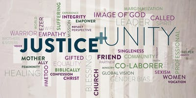 Justice + Unity: Women in the Kingdom Luncheon