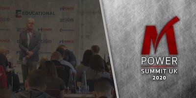 UK MPower Summit 2020