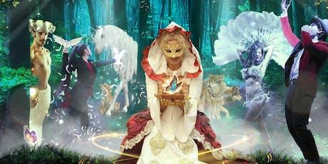 Carnival in Love Grand Ball - La Nuit Enchantée tickets