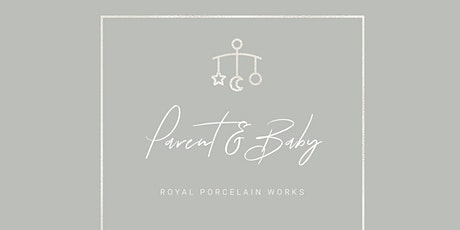 Parent and Baby Groups tickets
