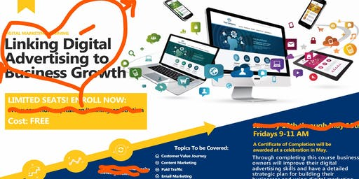 Linking Digital Advertising to Business Growth- In Action!
