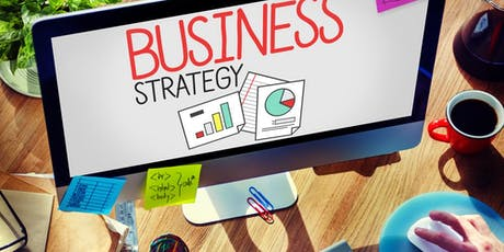 Business strategy masterclass tickets