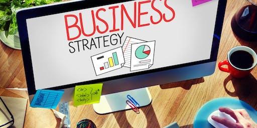 Business strategy masterclass