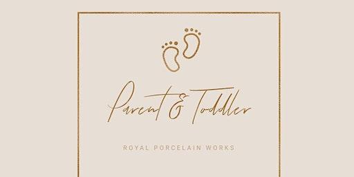 Parent and Toddler Groups