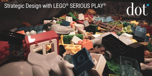 Strategic Design with LEGO® SERIOUS PLAY®