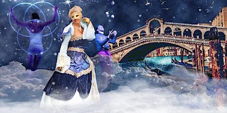 The Ball of Dreams biglietti