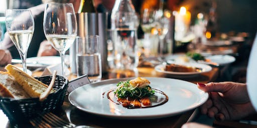 Saturday Wine Tasting Experience with Three Course Lunch 16/11/19