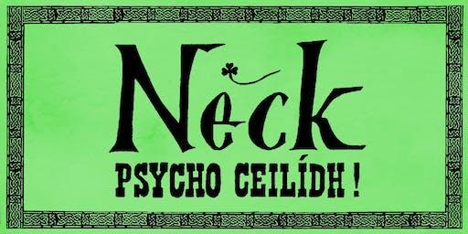 Celtic Punk: Psycho Celidh feat. Neck
