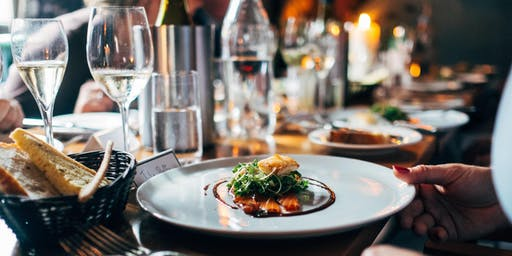 Saturday Wine Tasting Experience with Three Course Lunch 28/09/19