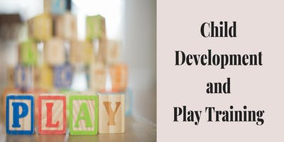 Child Development & Play Training