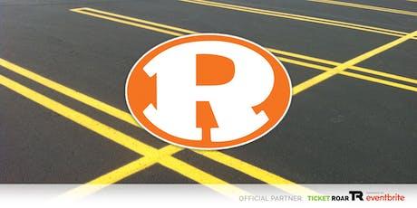 Rockwall Parking Pass - Football Season tickets