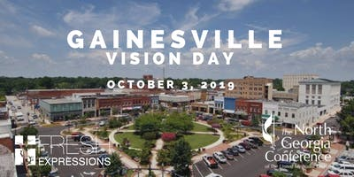 Vision Day - Gainesville, GA