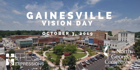 Vision Day - Gainesville, GA tickets