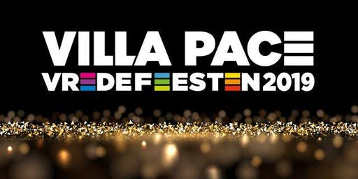 VIP Vredefeesten - VRIJDAG 6/9/19
