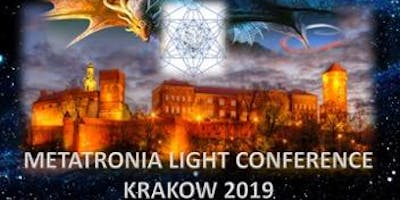 Metatronia Light Conference 2019