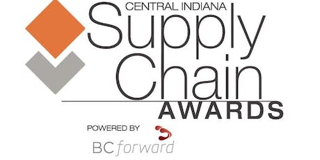 2019 Central Indiana Supply Chain Awards tickets