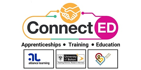 ConnectED: Employer Breakfast Event tickets