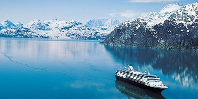 Cruising with Holland America Line