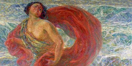 VISITE GUIDATE. A passi di danza. Isadora Duncan e le arti figurative in Italia tra Ottocento e avanguardia biglietti