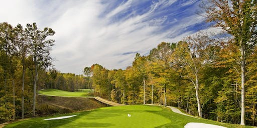 Fourth Annual Golf with a Cause - Frank R. Williams Scholarship Fund