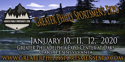 Greater Philly Sportsmen's Expo