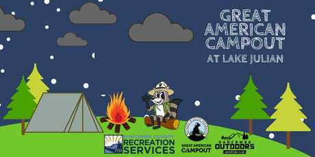 Great American Campout 2019 tickets