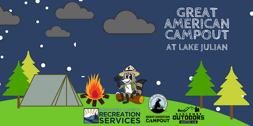 Great American Campout 2019