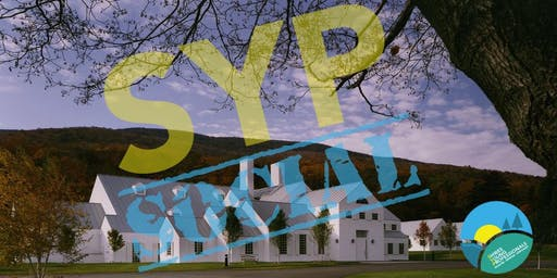 SYP SOCIAL: An Afternoon at the Southern Vermont Arts Center