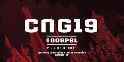 Conferência Nova Geração 2019 - The Gospel