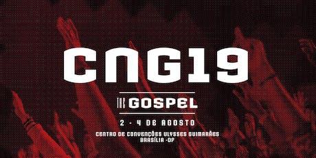 Conferência Nova Geração 2019 - The Gospel ingressos