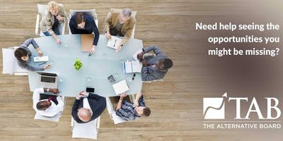 TAB Peer Board -  find practical solutions to your business challenge