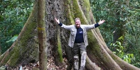 TONY KIRKHAM - My Passion for Trees tickets