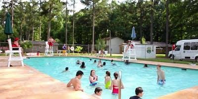 DeKalb County 4-H Fortson Fun Day